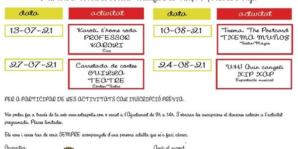 Cucaestiu: Txema. The Postcard
