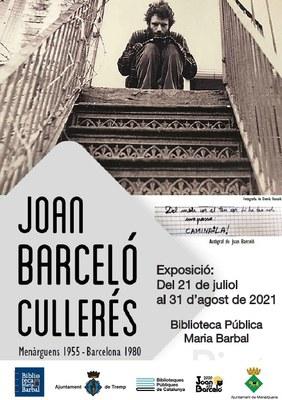 Exposició Joan Barceló