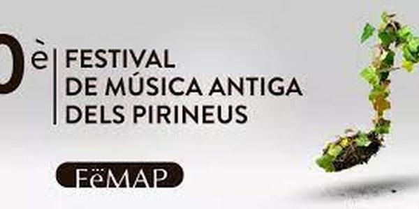 FEMAP: Música sacra catalana