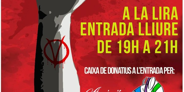 Festa 1r aniversari de Rádio Valcón