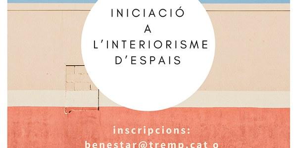 Iniciació a l'interiorisme d'espais