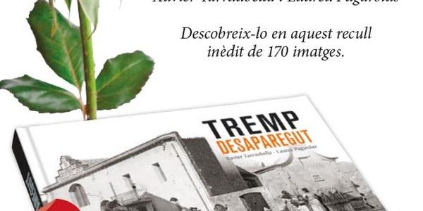 Presentació de llibre Tremp desaparegut