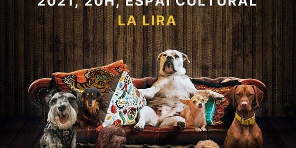 Teatre: Els Gossos