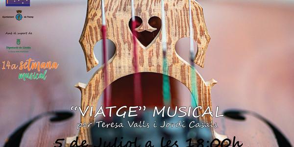 """Viatge"" musical"