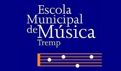 Escola Muncipal Música