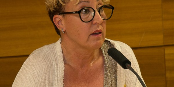 Comunicat de l'Alcaldessa Maria Pilar Cases Lopetegui
