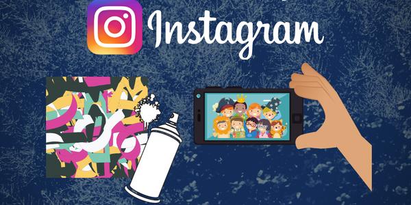 Concurs de disfresses per Instagram