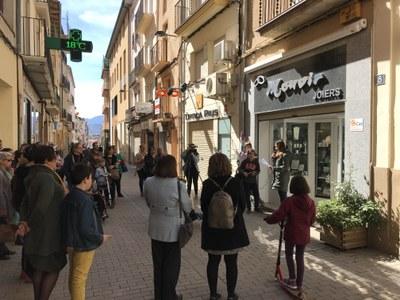 Consulta al Pallars Jussà per conèixer els hàbits de consum dels treballadors públics