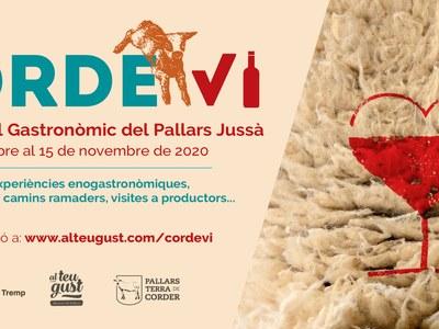 CorderVi: El Festival gastronòmic del Pallars Jussà