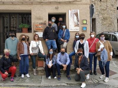 El comerç del Pallars Jussà, prescriptor del territori