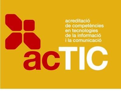 El telecentre reprèn el servei de proves ACTIC