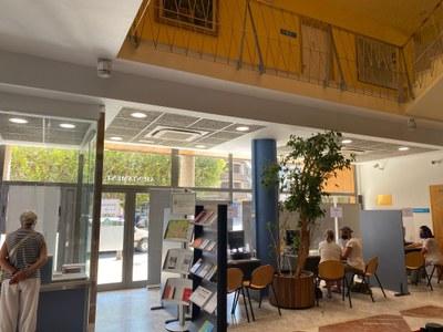 Entra en funcionament la nova oficina d'atenció al públic de l'Ajuntament de Tremp