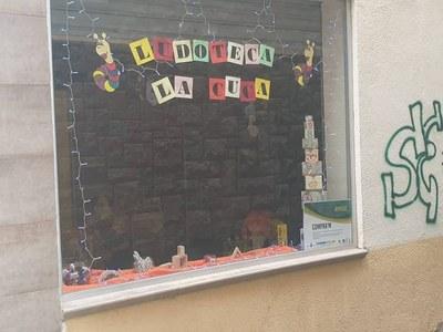 La Ludoteca de Tremp ha celebrat el 10è aniversari aquest 2020