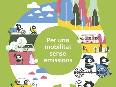 Setmana Europea de la Mobilitat 2020
