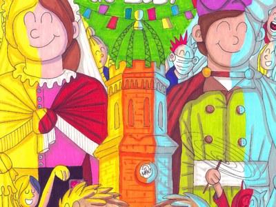 Tremp tornarà a gaudir de Festa Major del 7 al 12 de setembre