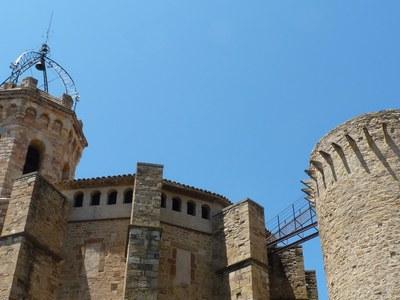 Basílica de Valldeflors