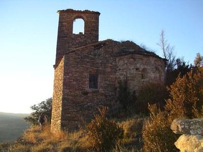 Conjunt Patrimonial l'Orrit